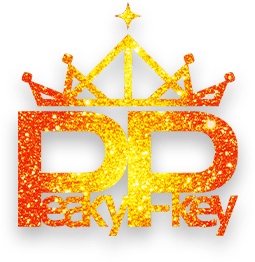 Peaky P-key
